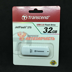Флешка Transcend USB 32Gb JetFlash 370/360